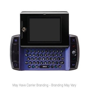 T-Mobile Motorola sidekick Q700 - SLIDER, QWERTY, CAMERA phone - No contract phone