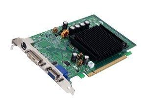 Geforce 6200le Graphics Card (evga 256-P2-N297 EVGA 256-P2-N297-LX GeForce 6200LE TC 512MB (256MB on board) 64-bit)