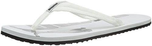 Epic 08 Unisex Flip Blanco Puma V2 White Adulto Chanclas black dT1FnqzA