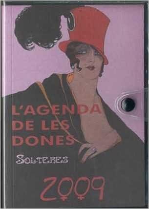 2009 - agenda de las mujeres (31.01.09): Amazon.es: Aa.Vv ...