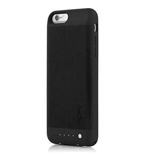 premium selection 528e5 1d99b iPhone 6s Battery Case, Incipio offGRID Shine Backup Battery - Import It All