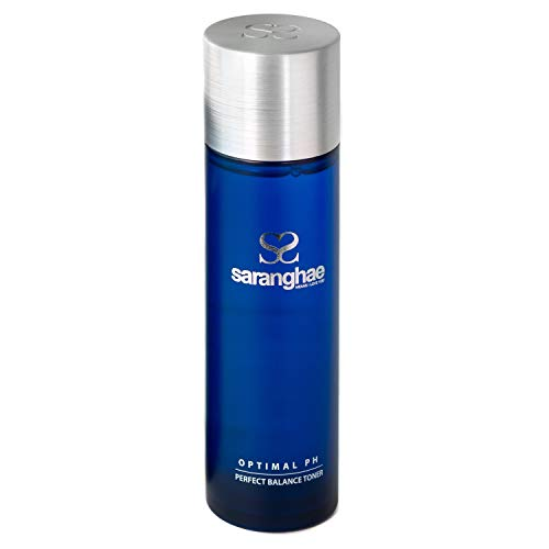 Saranghae Perfect Balance Toner - Eliminate Impurities That Inhibit Your Skin From Achieving Optimal Results