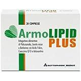 Armolipid Armolipid-Plus - 1 x 20 Compresse