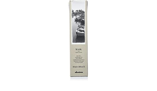 Davines Mask With Vibrachrom 5 Tinte - 100 ml: Amazon.es: Belleza