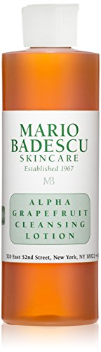 Mario Badescu Alpha Grapefruit Cleansing Lotion, 8 oz.