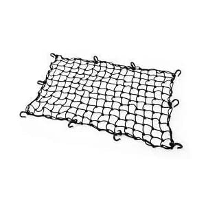 LARGE 18 HOOK CARGO NET 180CM X 130CM