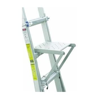 Werner Ac 18mt 3 Way Tray Attachment For Mt Ladders