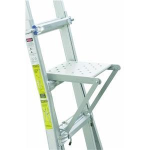 Werner AC-18MT 3-Way Tray Attachment for MT Ladders by Werner (Image #1)