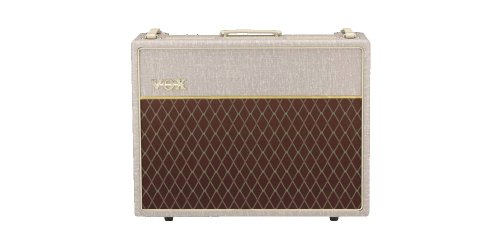 Amplifier Watt Combo 30 (VOX AC30HW2 Hand-Wired VOX Combo Amplifier, 30W, 12
