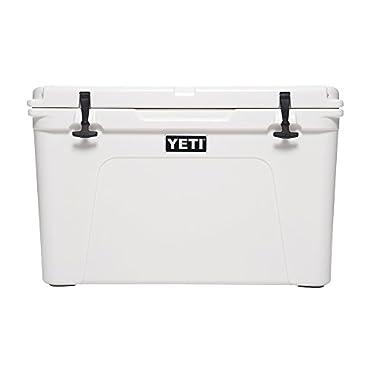 YETI Tundra 105 Cooler White
