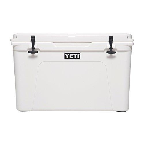 YETI YT105W Tundra 105 Cooler, White