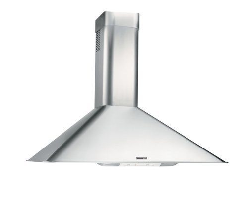 Broan RM503004 Elite Rangemaster Wall-Mounted Chimney Hood, 30-Inch, Stainless Steel by Broan