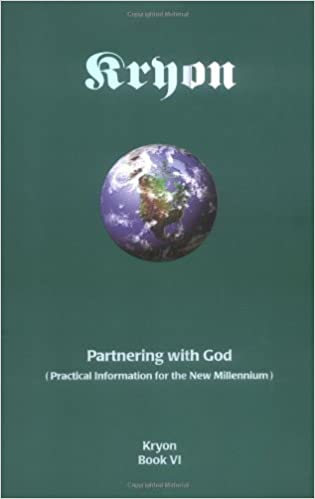 Amazon.com  Partnering With God   Practical Information for the New  Millennium (Kryon Book Six) (9781888053104)  Lee Carroll  Books 0cda40e066a