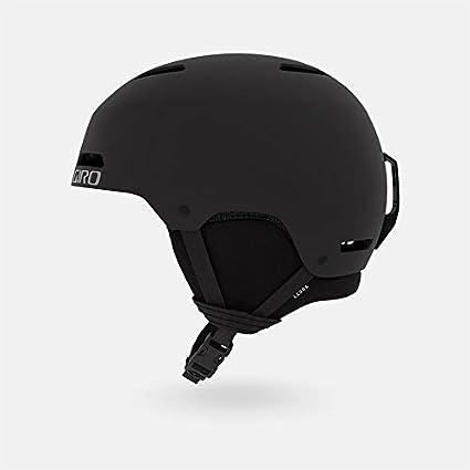 Amazon.com: Giro Ledge Snow Helmet: Sports & Outdoors