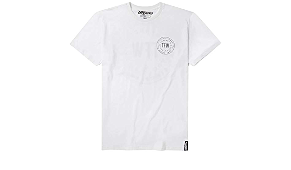 Details about  /Tatami Purveyors T-Shirt Mens MMA BJJ Jiu Jitsu White Casual Top