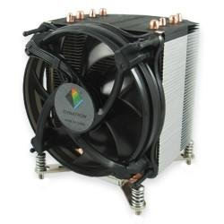Dynatron R17 CPU Cooler Socket 2011 Intel Sandy Bridge Romley-EP/EX Processor by Dynatron