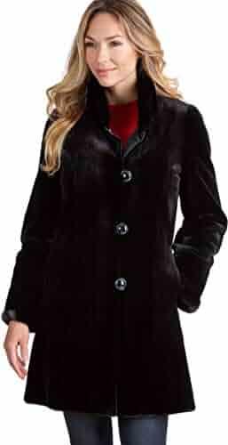 d2d3aef458c Shopping 3-4 -  200   Above - Fur   Faux Fur - Coats