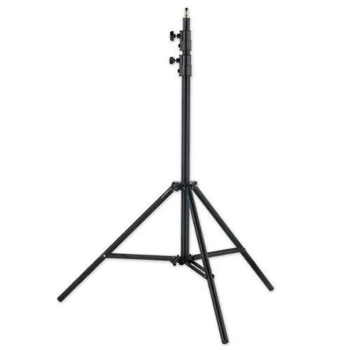 Westcott 9910 10-Feet Heavy-Duty Stand (Black) (Westcott Light Stands)