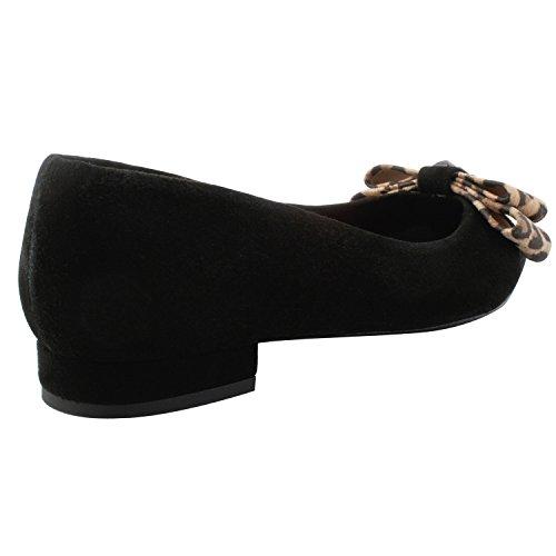 Exclusif Paris Birdie, Chaussures femme Ballerines