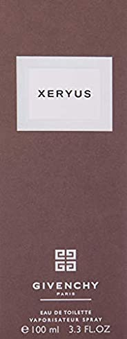 Givenchy Xeryus Eau de Toilette para hombre, 100ml/3.3 fl.oz