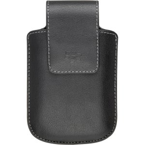 (New Blackberry Rim 33260lrp Hdw-19869-001 Synthetic Leather Pouch/Holster With Swivel)