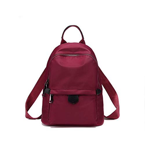 Borsa For da grande Fashion capacit Women libero tempo il viaggio Oxford Zjexjj Backpack per di wExqRwXU