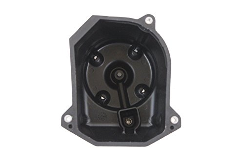 Genuine Honda 30102-PAA-A01 Distributor Cap Assembly (Distributor Assembly compare prices)