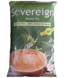 Sovereign Eliachi Tea Premix: Amazon in: Office Products