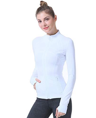 Bestselling Womens Yoga Jackets & Hoodies