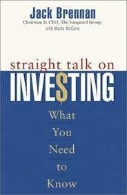 Download Straight Talk on Investing What You Need to Know pdf