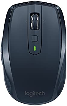 Logitech MX Anywhere 2 Bluetooth Wireless Laser Mouse