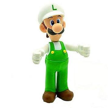 Yvonnezhang 18 Estilos 8-15 cm Anime Super Mario Bros Bowser Koopa ...