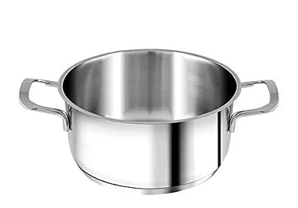 H h elodie casseruola con fondo induzione buon rapporto - Cucina qualita prezzo ...