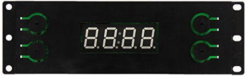 Range Assembly Clock (Frigidaire 316440000 Clock Assembly Range/Stove/Oven)