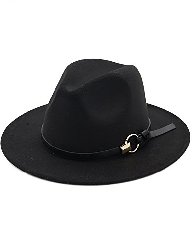 Hestenve Women Wide Brim...