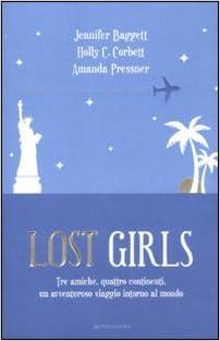Book Lost girls