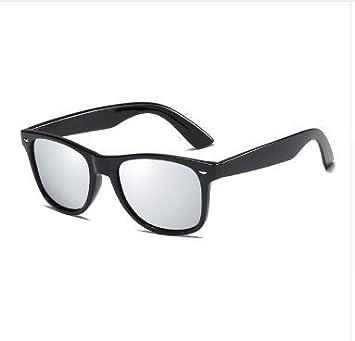 LONYENMA Gafas De Sol Clásicas para Hombre Gafas De Sol ...
