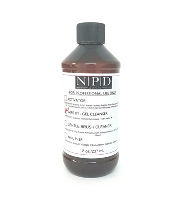 Fast Acting Activator 8 oz (237 ml) ()