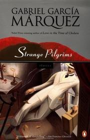 Strange Pilgrims - STRANGE PILGRIMS.