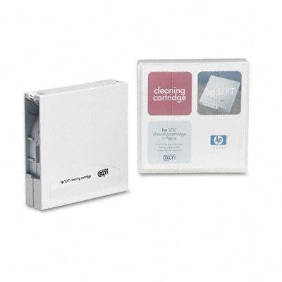 HP sdlt cleaning cartridge by HP,