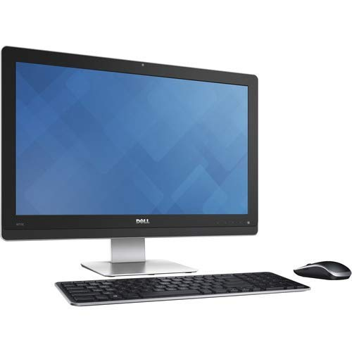 Wyse 5040 All-in-One Thin Client - AMD G-Series T48E Dual-core (2 Core) 1.4GHz (Renewed) by WYSE