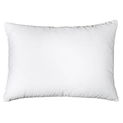 Just Contempo Luxury Multi Relax Pillow, White