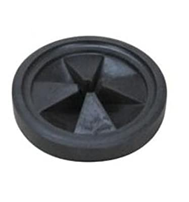 Garbage Disposal Splash Guard For In-sink-erator Models 333/ss & 77