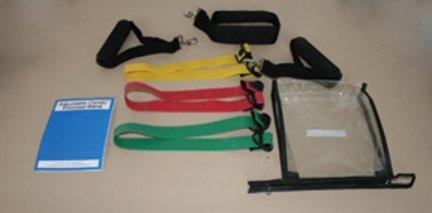 Cando Adjustable Exercise Band Kit product image