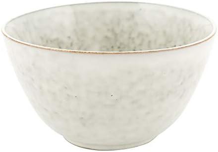 Broste Copenhagen Nordic Sand Becher.Amazon Com Broste Copenhagen Nordic Sand Deep Bowl Stoneware