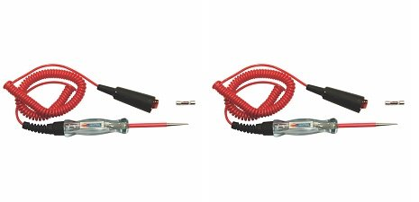 OEMTOOLS 25886 6-24V Circuit Tester