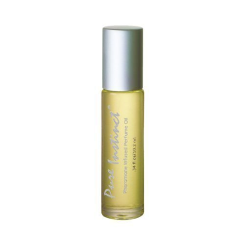 0.34 Ounce Oil Perfume - 9