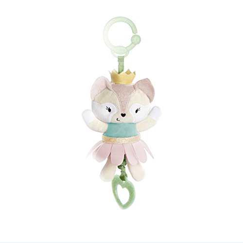 Bright Starts Princess Pirouette Easy Travel Toy