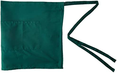 Up to Size 20 BAR APRON  with a BORDER