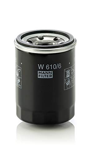 mann oil filter 610 - 9